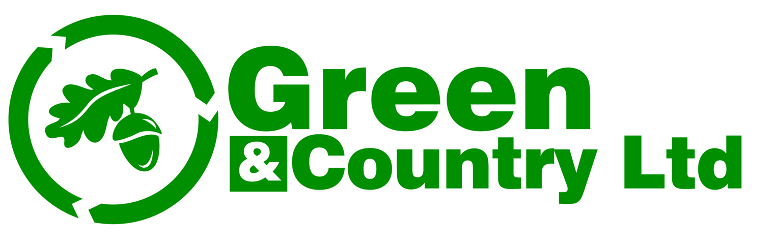 Green and Country Ltd Logo