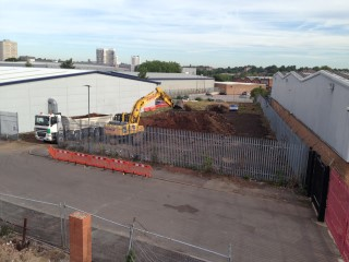 Green & Country Ltd | Groundworks specialists Birmingham